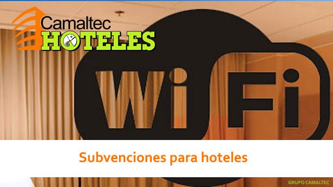 subvenciones para hoteles ¿De dónde son los turistas que visitan tu comunidad?