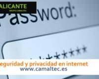 Seguridad y privacidad en internet 200x160 c Diseño web en Alicante y desarrollo web en Alicante