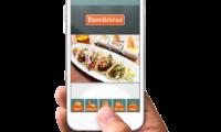 app para restaurante 200x120 c Aplicaciones móviles en Sevillla