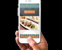 app para restaurante 200x160 c Desarrollo Apps