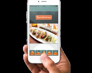 app para restaurante 300x240 c Aplicaciones móviles Alicante