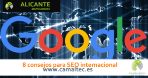 consejos seo internacional 300x160 c Posicionamiento web Alicante