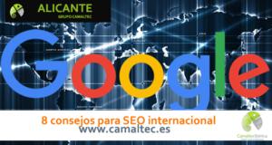 consejos seo internacional 300x160 c Posicionamiento web Guipúzcoa