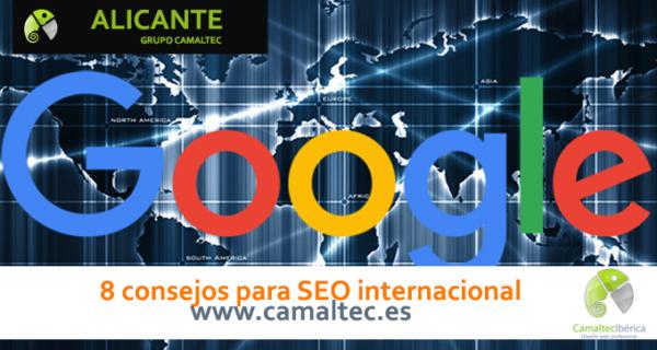 consejos seo internacional 600x320 c Posicionamiento web Almería