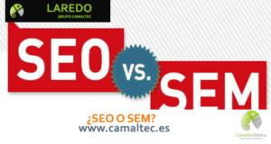diferencias entre seo y sem 300x160 c Posicionamiento web en Albacete