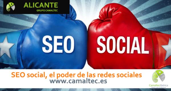 seo social 600x320 c Posicionamiento web Almería