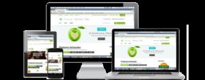 web para farmacia 300x117 Diseño web Farmacias