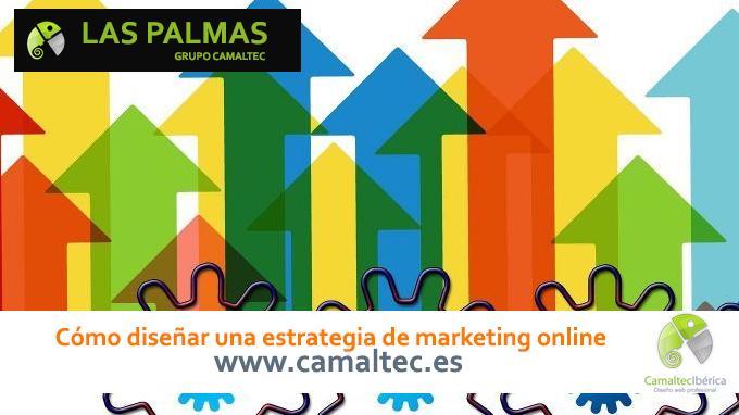 Agencia de publicidad Las Palmas Diseño y desarrollo web en San Bartolomé de Tirajana
