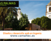 Diseño y desarrollo web en Ingenio 100x80 c Diseño y desarrollo web en Las Palmas