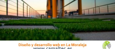 Diseño y desarrollo web en La Moraleja 400x170 c Franquicia diseño web