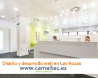 Diseño y desarrollo web en Las Rozas 200x160 c Diseño y desarrollo web en Alcobendas