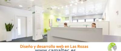 Diseño y desarrollo web en Las Rozas 400x170 c Franquicia diseño web