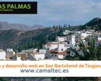 Diseño y desarrollo web en San Bartolomé de Tirajana 200x160 c Diseño y desarrollo web en Las Palmas