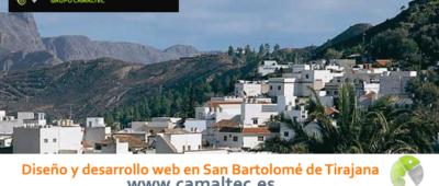Diseño y desarrollo web en San Bartolomé de Tirajana 400x170 c Franquicia diseño web