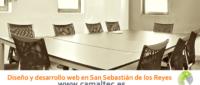 Diseño y desarrollo web en San Sebastián de los Reyes 200x85 c Franquicia diseño web