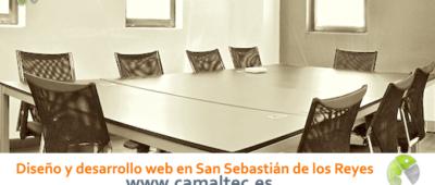 Diseño y desarrollo web en San Sebastián de los Reyes 400x170 c Franquicia diseño web