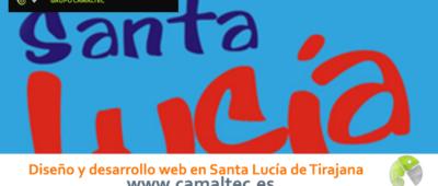 Diseño y desarrollo web en Santa Lucía de Tirajana 400x170 c Franquicia diseño web