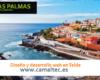 Diseño y desarrollo web en Telde 100x80 c Diseño y desarrollo web en Las Palmas
