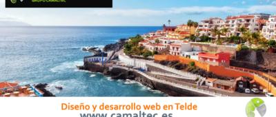 Diseño y desarrollo web en Telde 400x170 c Franquicia diseño web