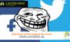 Qué hacer ante el ataque de un trol 100x60 c Experta en redes sociales