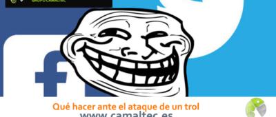 Qué hacer ante el ataque de un trol 400x170 c Franquicia diseño web