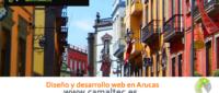diseño y desarrollo web en arucas 200x85 c Franquicia diseño web