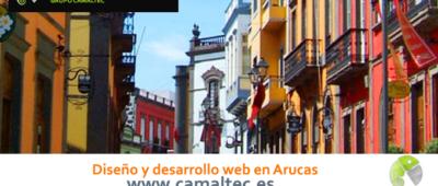 diseño y desarrollo web en arucas 400x170 c Franquicia diseño web