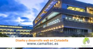 Diseño y desarrollo web en Ciutadella 300x160 c Diseño y Desarrollo web en Menorca