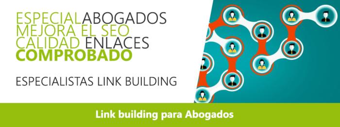 Link building para Abogados Link building para Abogados