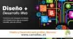 Diseño y Desarrollo web en Máo Menorca 150x80 c Diseño y Desarrollo web en Menorca