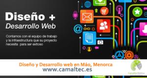 Diseño y Desarrollo web en Máo Menorca 300x160 c Diseño y Desarrollo web en Menorca