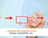 Logística para tiendas online 100x80 c Tienda Virtual Profesional