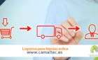 Logística para tiendas online 140x85 c Desarrollo de tiendas virtuales