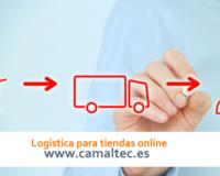 Logística para tiendas online 200x160 c Tienda Virtual Profesional