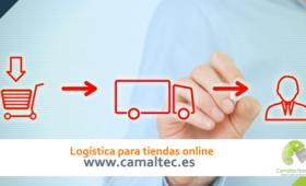 Logística para tiendas online 280x170 c Desarrollo de tiendas virtuales