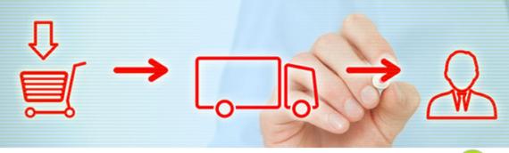 Logística para tiendas online