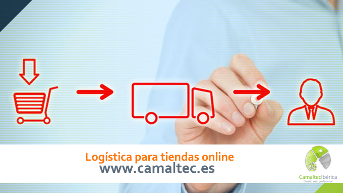 Logística para tiendas online Tu almacen online