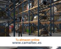 Tu almacen online 200x160 c Tienda Virtual Profesional