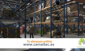 Tu almacen online 280x170 c Desarrollo de tiendas virtuales