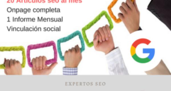 empieza el año con fuerza y dale a tu web lo que necesita 600x320 c Posicionamiento web Almería
