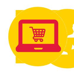 tienda virtual Diseño web profesional