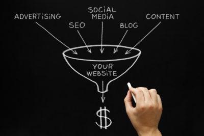 Claves de una estrategia efectiva de Inbound Marketing Qué es el Inbound Marketing