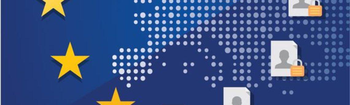 Adaptación Reglamento europeo de protección de datos