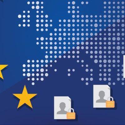 reglamento europeo de protección de datos 400x400 c Ofrece a tus clientes el servicio de protección de datos