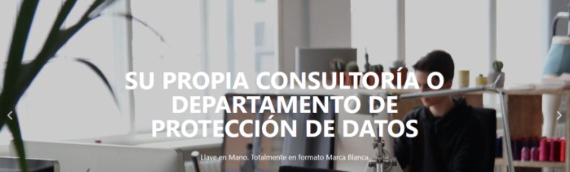 Ofrece a tus clientes el servicio de protección de datos