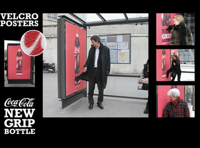Creatividad en paradas de autobús 4 Creatividad en paradas de autobús