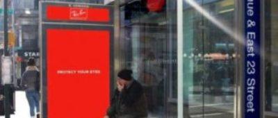Creatividad en paradas de autobús 400x170 c Franquicia diseño web