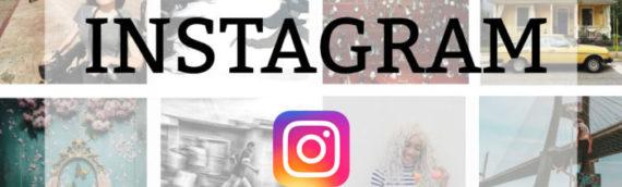 Instagram, un escaparate ideal para las firmas de moda y bisutería