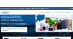 diseño web empresa limpieza 150x80 c Diseño y Desarrollo web en Guadalajara