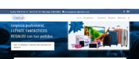 diseño web empresa limpieza 200x85 c Franquicia diseño web